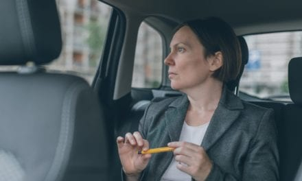 New App Lets Patients Wait in Their Cars for Appointments