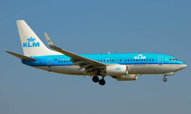 KLM Will Transport Radioisotopes