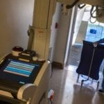 Hershey Medical Center Improvises to Make COVID X-Rays Safer, Quicker