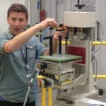 Developing Microbeam Radiation Therapy for Inoperable Cancer