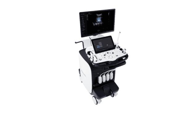 Samsung Introduces RS85 Prestige Ultrasound System for Advanced Diagnostics