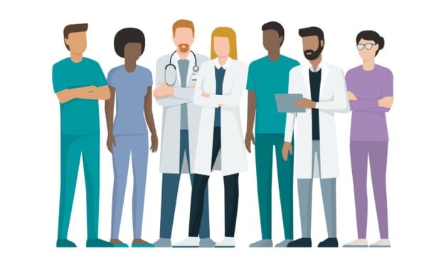 ARRS Statement on Healthcare and Racial Inequities