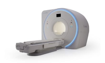 FDA Clears Canon Medical AI-Based Image Reconstruction Technology