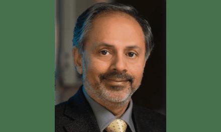 Molecular Imaging Pioneer Sam Gambhir Dies of Cancer