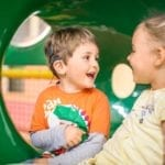 Cochlear Implant Device Allows Safe MRI in Children Without Discomfort