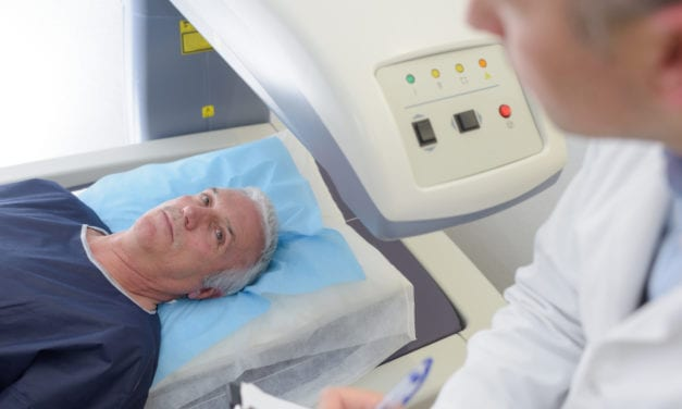 Study: quality of prostate MRI is highly variable Among institutions