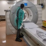 Radiology Practices Struggle to Survive Amid COVID-19