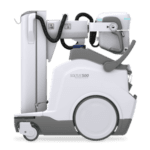 Canon Medical Launches Mobile Digital X-ray System