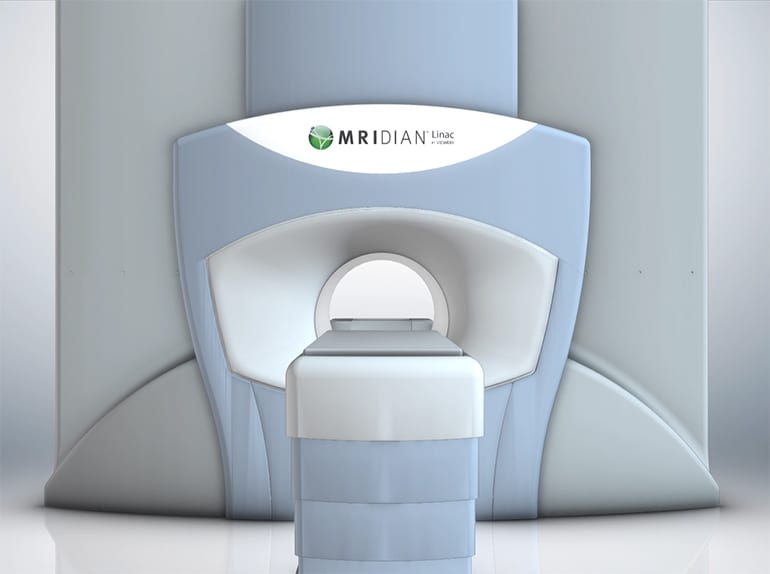 Dartmouth-Hitchcock Health Begins Patient Treatments with ViewRay's MRIdian Linac
