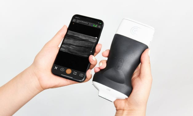 Clarius Introduces First Ultra-High-Frequency Handheld Ultrasound Scanner
