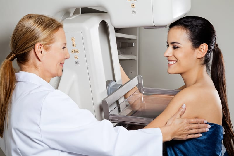 COVID-19 Impacted Breast Cancer Screening, But Health Disparities Continue