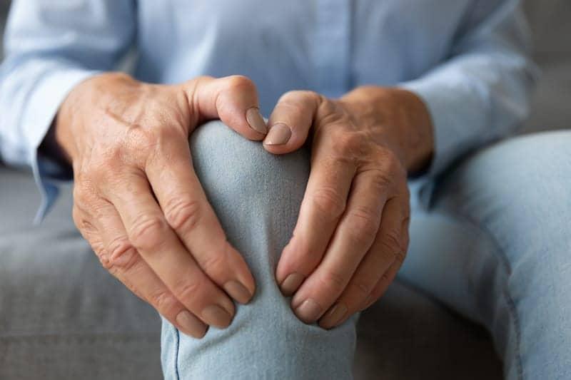 Artificial Intelligence Detects Osteoarthritis Years Before It Develops