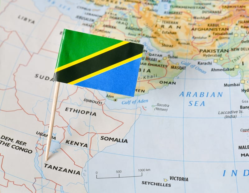 RSNA Announces Global Learning Center in Tanzania