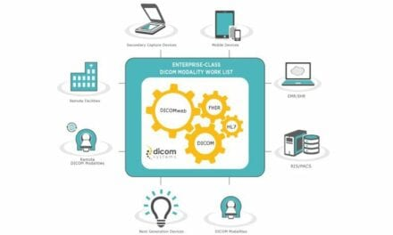 Dicom Launches Enterprise Imaging Platform in Microsoft Azure Marketplace