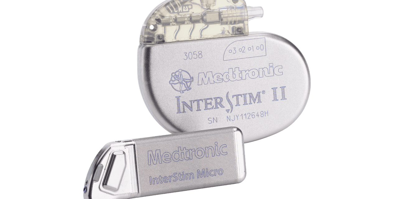 InterStim Micro Implant Safe for Use in MRI
