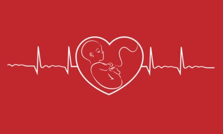 Using 4D Imaging to Help Diagnose Congenital Heart Disease in Utero
