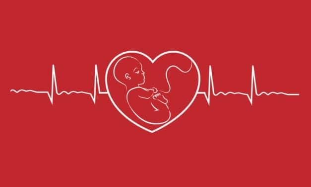 Using 4D Imaging to Help Diagnose Congenital Heart Disease in Utero