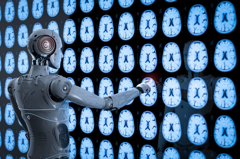 AI Supports Radiologists Amid Staffing Shortages, COVID-19