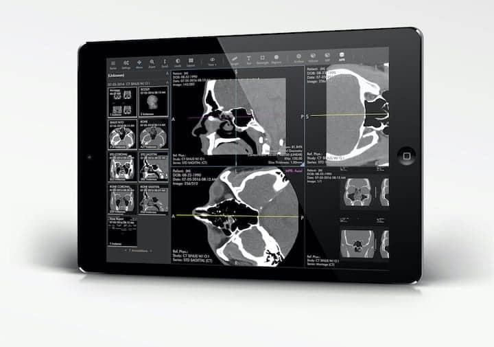 Ambra Health Debuts Cloud-Based Diagnostic Viewer