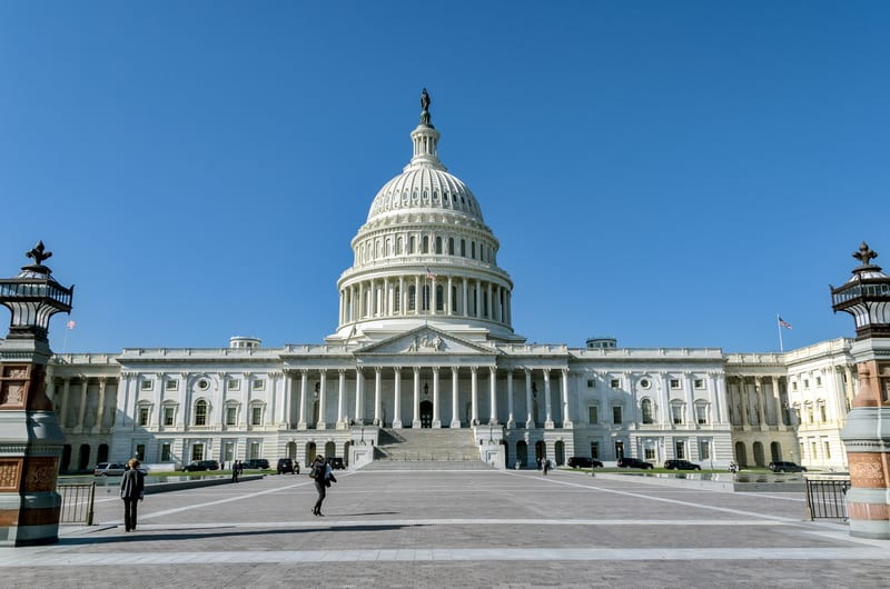 Radiation Oncologists Urge Congress to Advance Bills That Protect Patient Access to Cancer Care during COVID-19