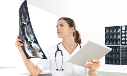 Study Finds That 41% of Radiologists Changed Jobs Over Four Years