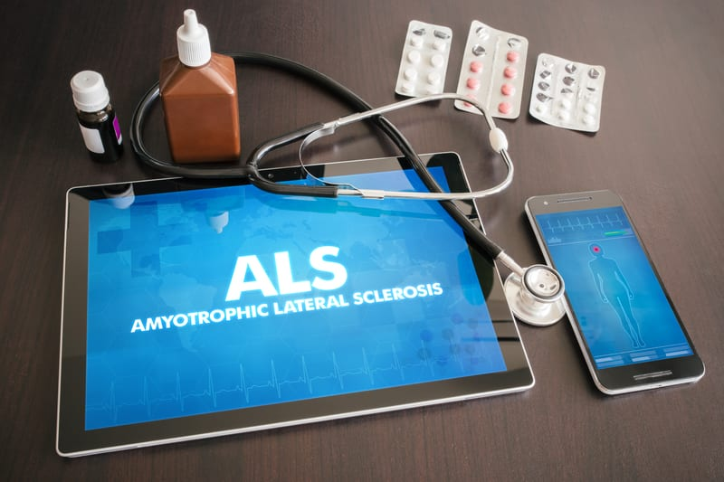 Multi-Center, Multi-Tracer PET Studies Harmonized to Detect Neuroinflammation in ALS