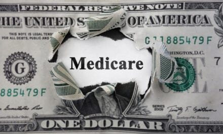 ACR Coalition Advocacy Reduces and Delays Anticipated Medicare Payment Cuts in Year-End Legislation