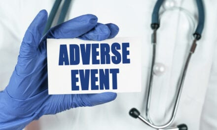 Interventional Radiology Associated with an Increased Risk for Preventable Adverse Events