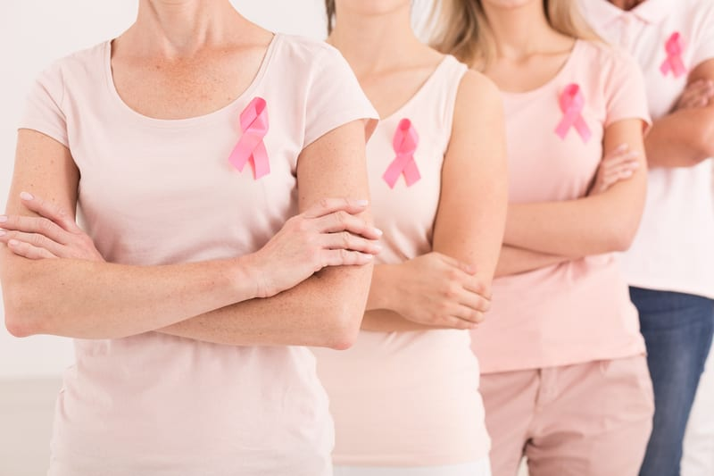 Female Breast Cancer Surpasses Lung as the Most Commonly Diagnosed Cancer Worldwide