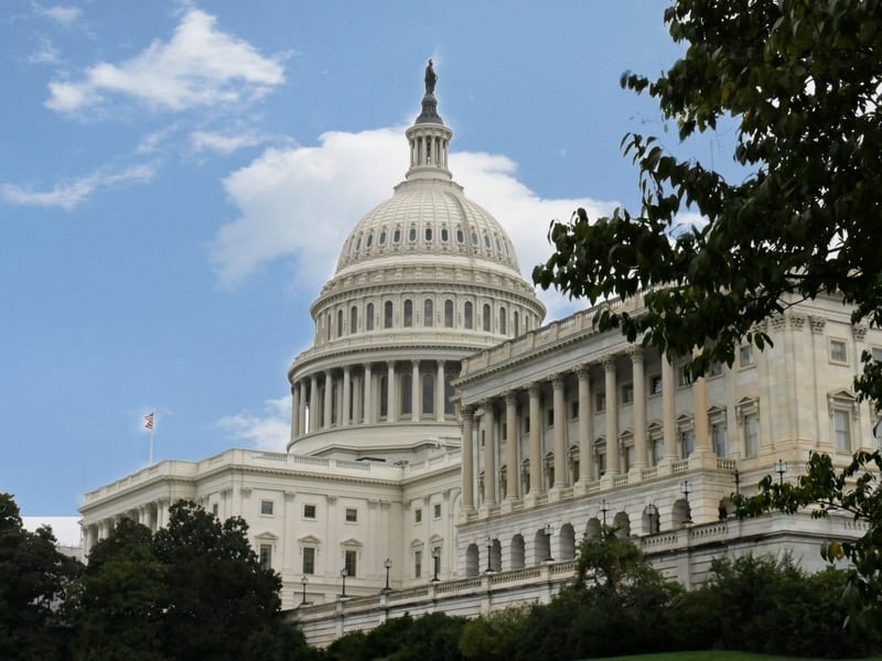 ACR Pressing Congress to Stop Medicare Cuts and Improve Surprise Billing Policy in Year-End Legislation