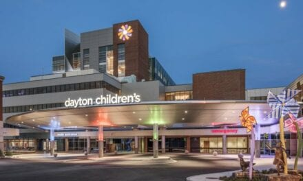 Sectra Signs Enterprise Imaging Contract at Dayton Children's Hospital