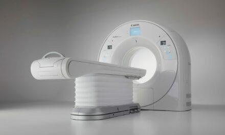 Canon Medical's AI-Powered, Premium Large Bore CT Receives FDA Clearance