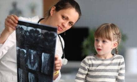 Scientists Develop Safer X-rays for Children