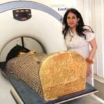 CT Scans of Egyptian Mummy Reveal New Details About the Death of a Pivotal Pharaoh