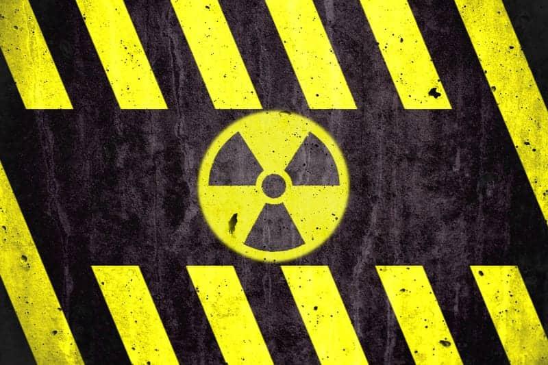 Tumor-Suppressor Protein Dynamics Determine If Tissues Survive Radiation
