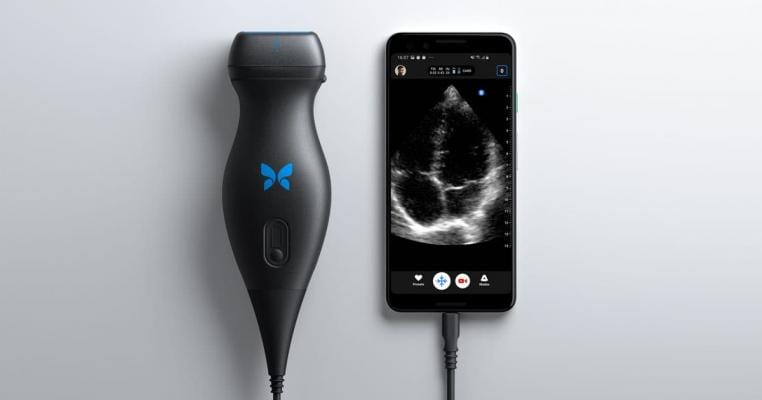 Could a Handheld Ultrasound Device Become the 21st Century Stethoscope?