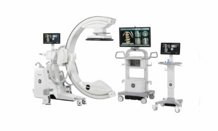 FDA Clears New GE Healthcare 3D Surgical Imaging System