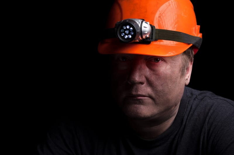 Study Reveals Bias Among Doctors Who Classify X-Rays for Coal Miners' Black Lung Claims