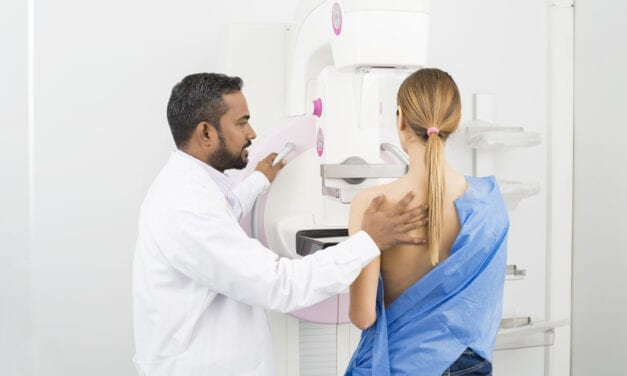 Utilizing Contrast-Enhanced Mammography for Breast Cancer in Women with Augmented Breasts