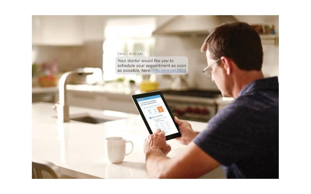 Philips, openDoctor to Deliver Radiology Digital Front Door Experience