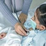 Neuroimaging Reveals Rare Complications of COVID-19 in Children