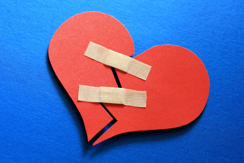 Early MR Scans Found More People with Broken-Heart Syndrome