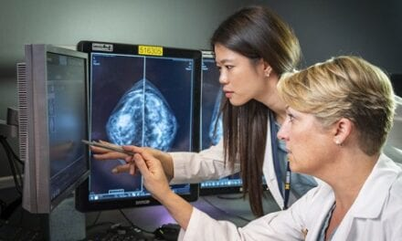 COVID Vaccines and Mammograms: What Patients Need To Know About Timing Their imaging After Their Shot