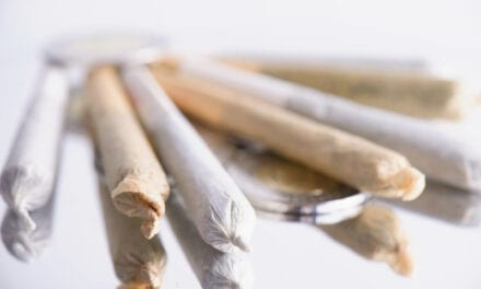 CT Chest Findings in Marijuana Smokers