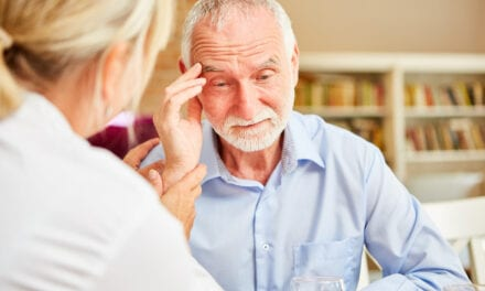 Simple Diagnostic Tool Predicts Individual Risk of Alzheimer's Disease