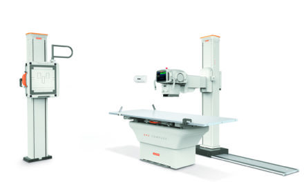 Carestream Offers New Floor-Mount Option to Scalable DRX-Compass X-ray System