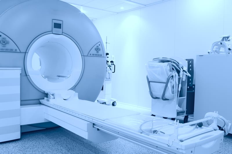 First Clinical Trials Set for MRI Cancer Detection