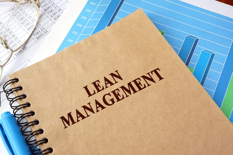 Lean Management Associated with Positive Hospital Performance