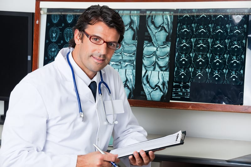 Radiologist Participation in Value-based Care Tripled Over Five Years