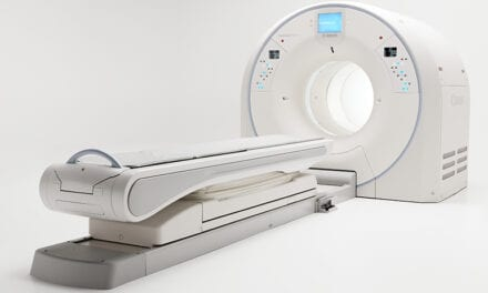 Canon Medical's Digital PET/CT System Receives FDA Clearance for AI-Based Image Reconstruction Technology